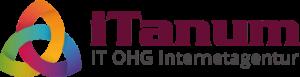 iTanum Logo Internetagentur