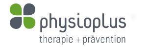 Physiotherapie physioplus Pirna | Romy und Michael Ulbricht GbR Logo